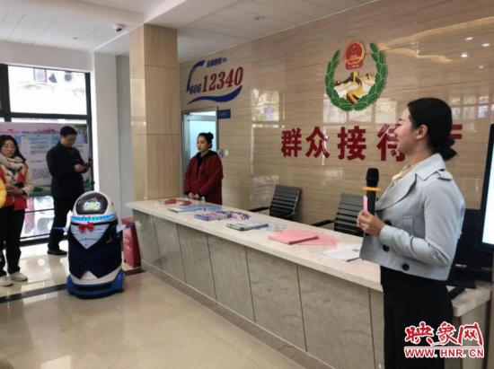 科技助力平安建设!郑州二七区大胆探索适应新时代的社会治理新方法