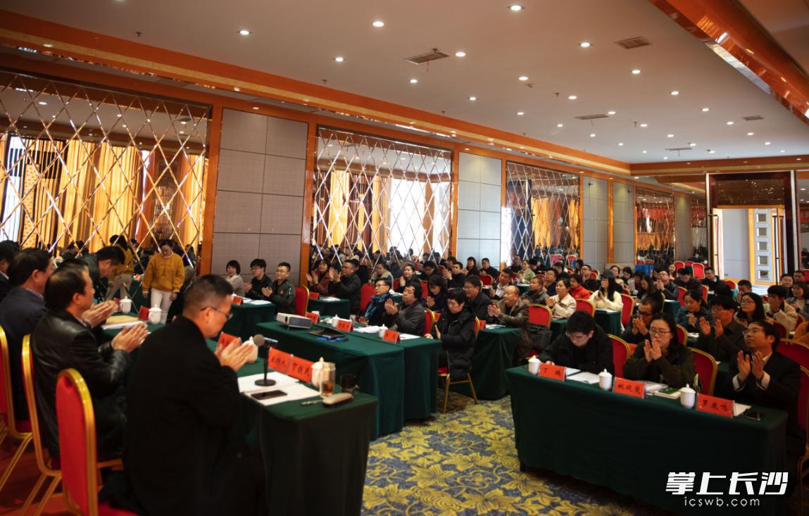 新时代湖南青年诗人培训班在邵阳邵东市举行