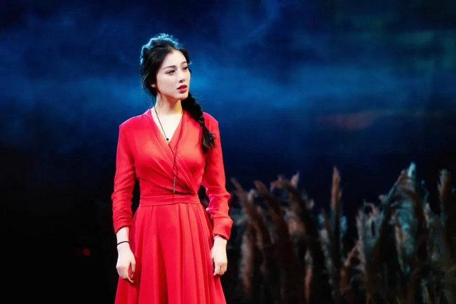 葛天话剧《小红和小明》首演专访:不一样的舞台,同样的风采