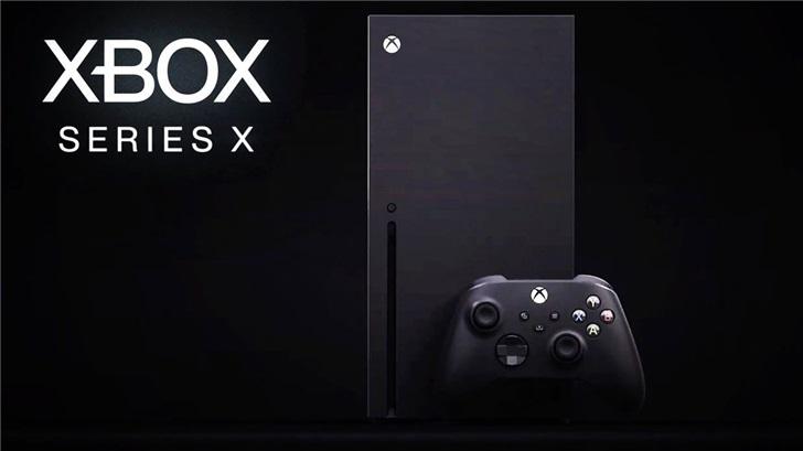 微软Xbox Series X主机配置/性能/售价爆料汇总