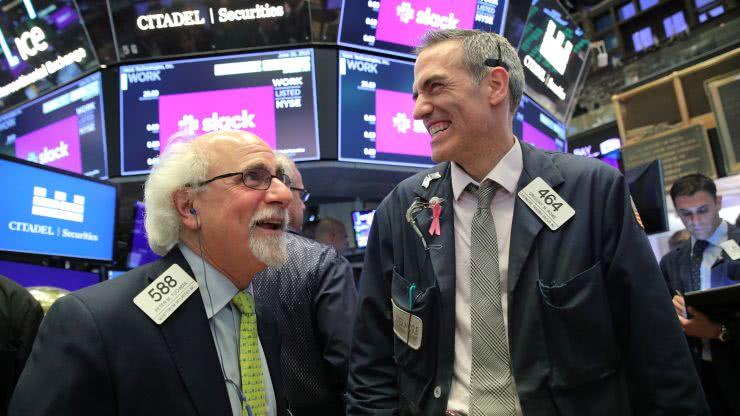 美股盘前必读:道指期货涨超130点,美股料将再创历史新高