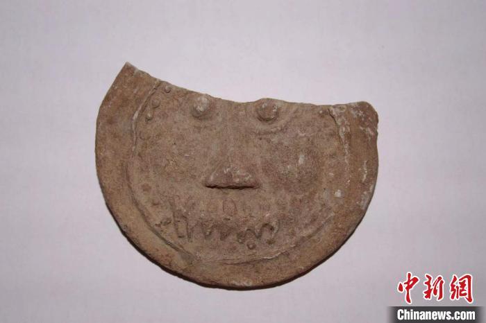 内蒙古辽代贵妃墓葬再获考古重大