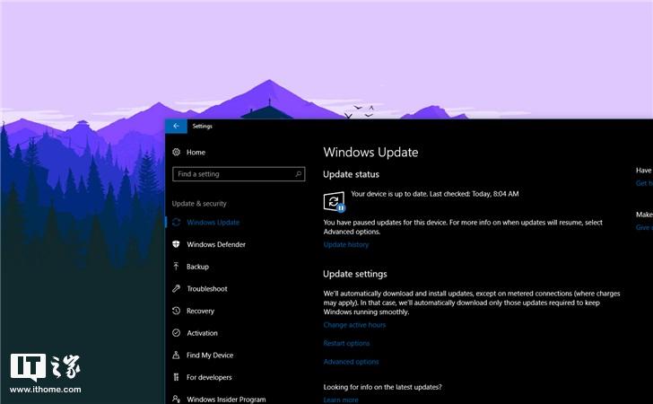 微软修复Windows 10 Insider设置自动更改Bug:串通道了
