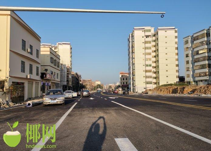 项目进度滞后 东方市住建局全力加快市政工程建设