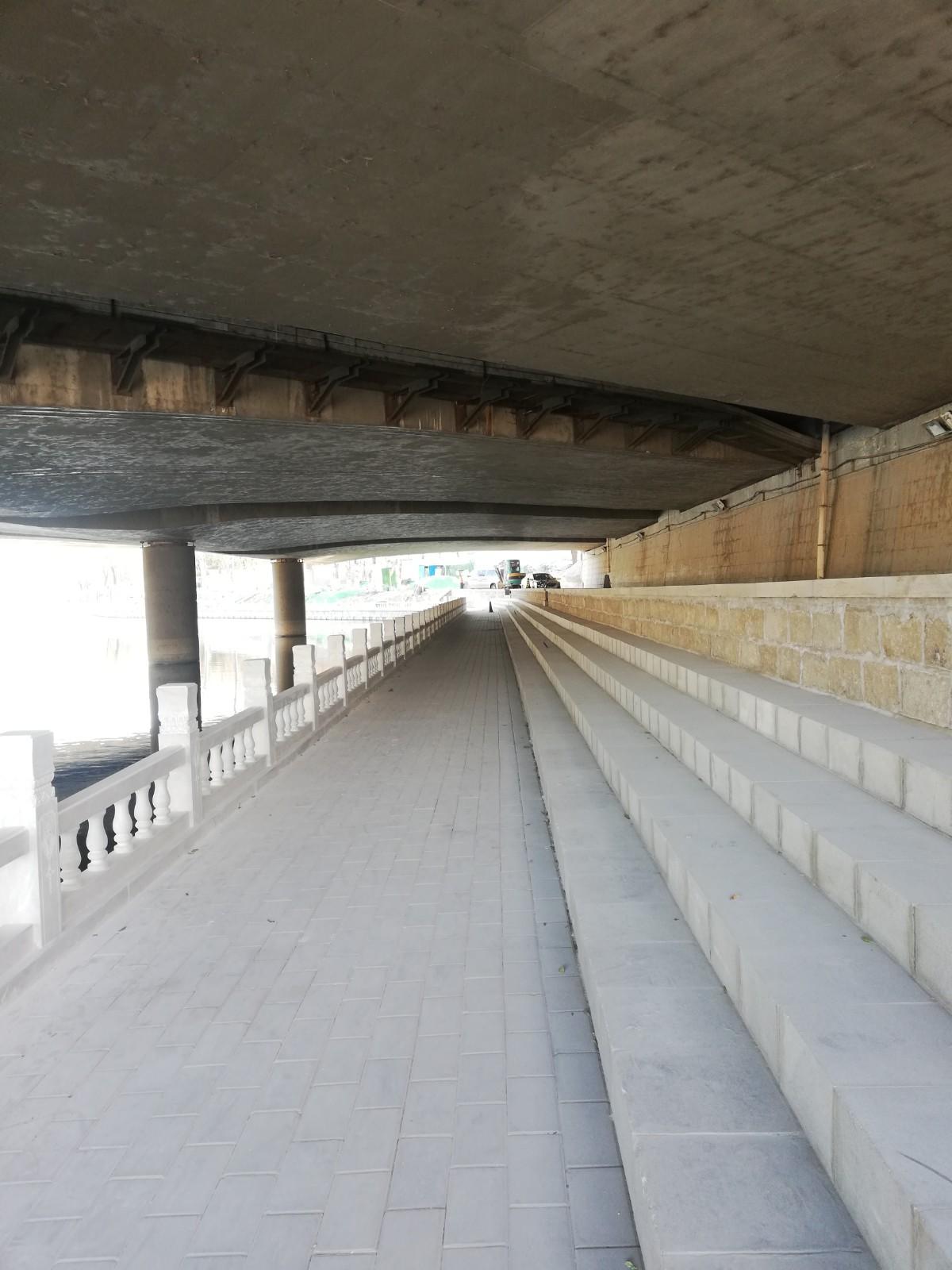28.5公里西南二环水系步道连通,从颐和园畅快走到东便门