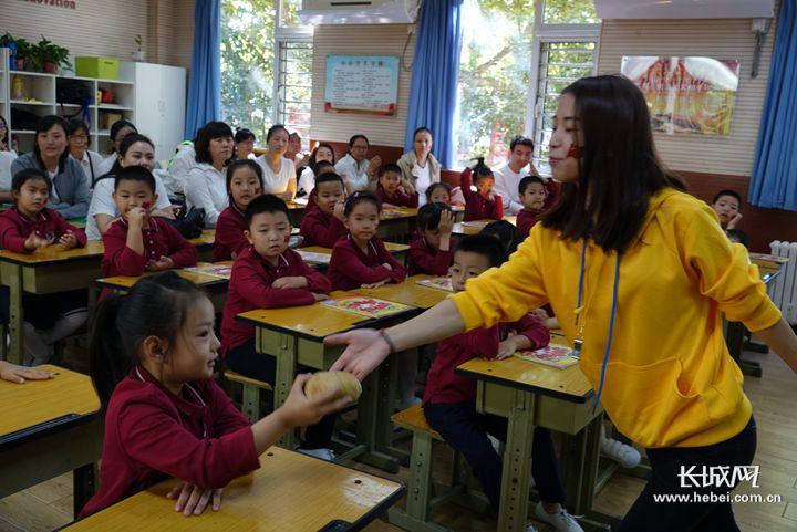 不得给家长布置作业 河北省出台中小学减负方案