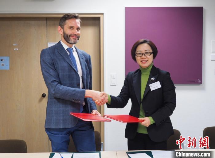 上海高校与世卫相关机构携手构建肿瘤研究国际合作网络