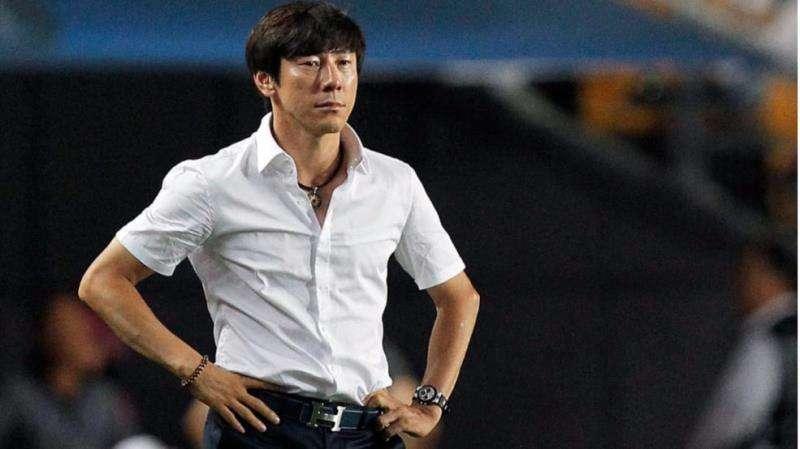 韩媒:深足再向申台龙开出报价,双方已经进行会谈