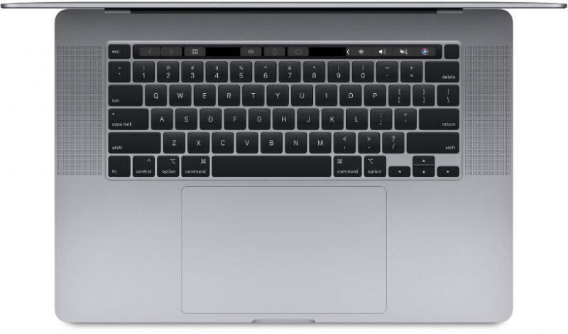 macOS 10.15.2 已修复部分 16 英寸 MBP 爆音问题