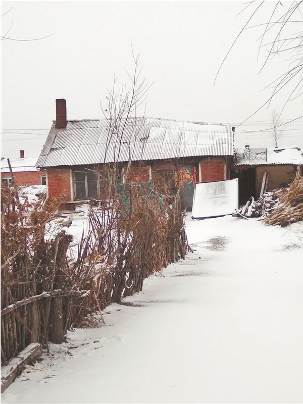 三年2.87万贫困农户住房安全得到保障 暖了民心