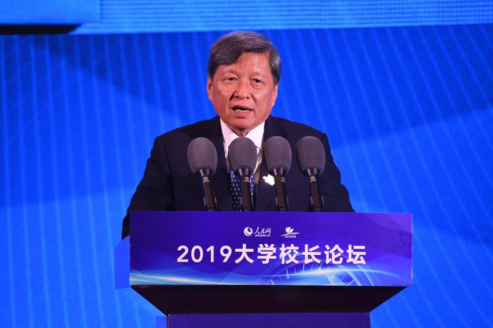 西安交通大学校长王树国:科技强国离不开教育强国的支撑