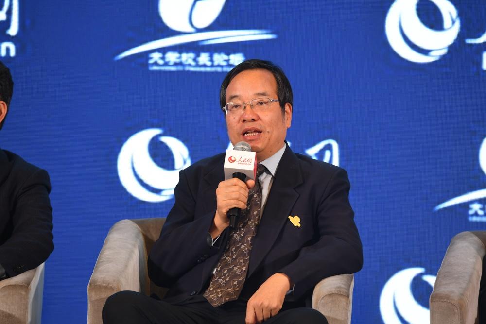 党怀兴:发挥基础教育优势服务区域经济发展