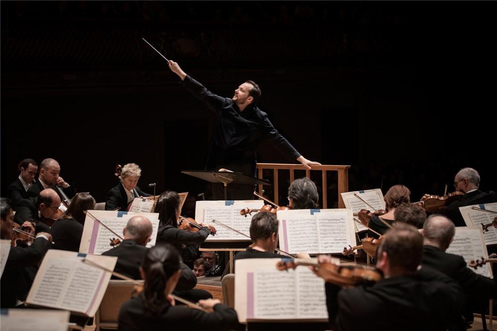 东艺推出55台70场贺岁演出,当红指挥尼尔森斯将率波士顿交响乐团亮相