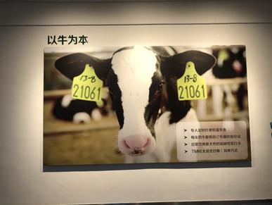 品质为基础 创新赢发展——中国乳制品工业协会携专家学者走进飞鹤展开调研