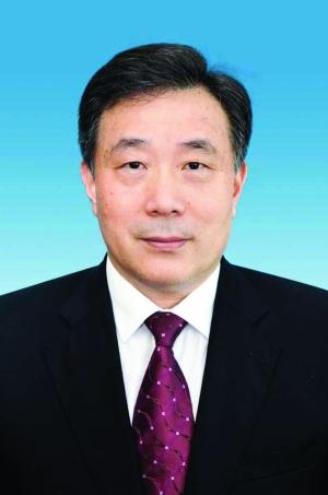 陆志鹏履新中国电子 江苏两名地方主官赴央企任职