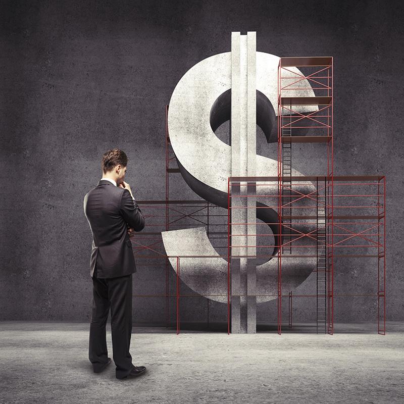 11月房企美元融资攀至年内最高  今年破产房企已超500家
