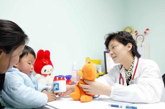 儿童语迟勿要空等待 专家呼吁及早干预儿童语言发育迟缓
