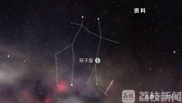 """今晚一起看双子座流星雨 每小时百颗流星""""绽放""""!年末还有这些天象震撼登场"""