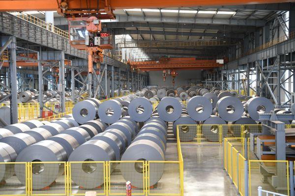 新华社这样预测中国11月工业产值