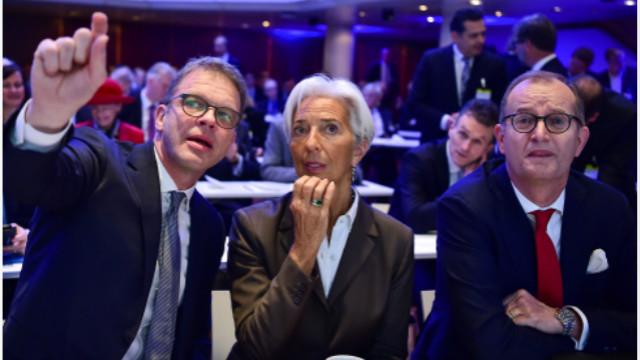 一周市场回顾与展望:脱欧障碍扫除,多国央行将开收官决议