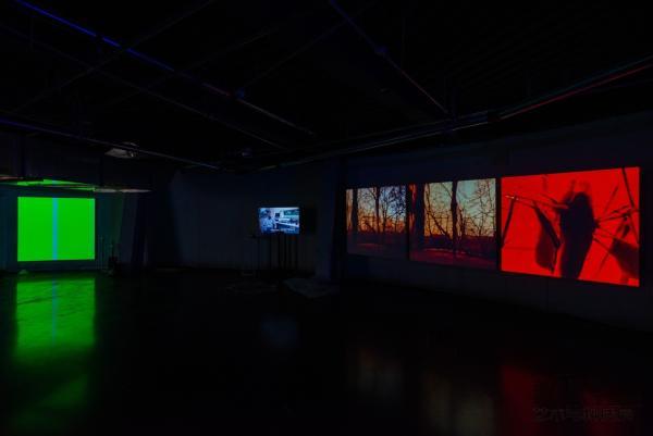 """""""未来智慧"""",看人工智能如何影响艺术创作与"""