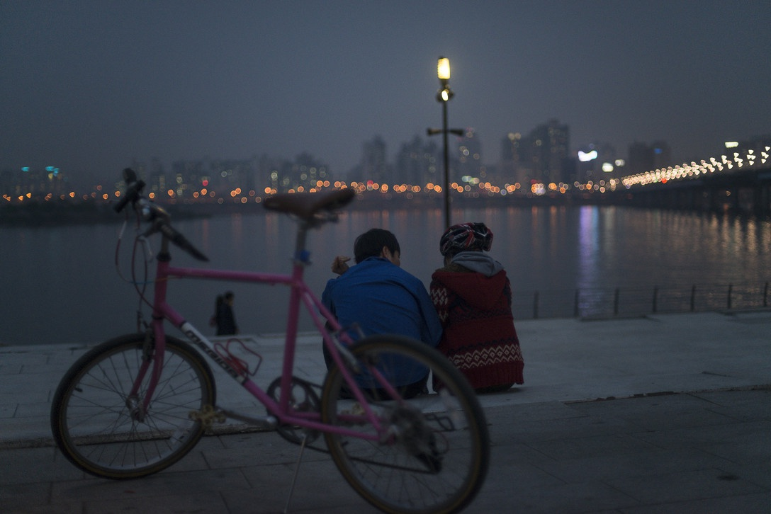 韩国统计厅:韩国结婚五年内夫妻无子女给高达40%