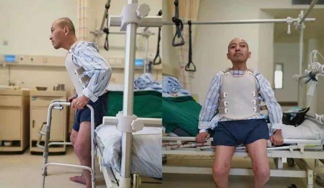 被人敲断双腿、脖子、脊椎!他为啥还感激不已……