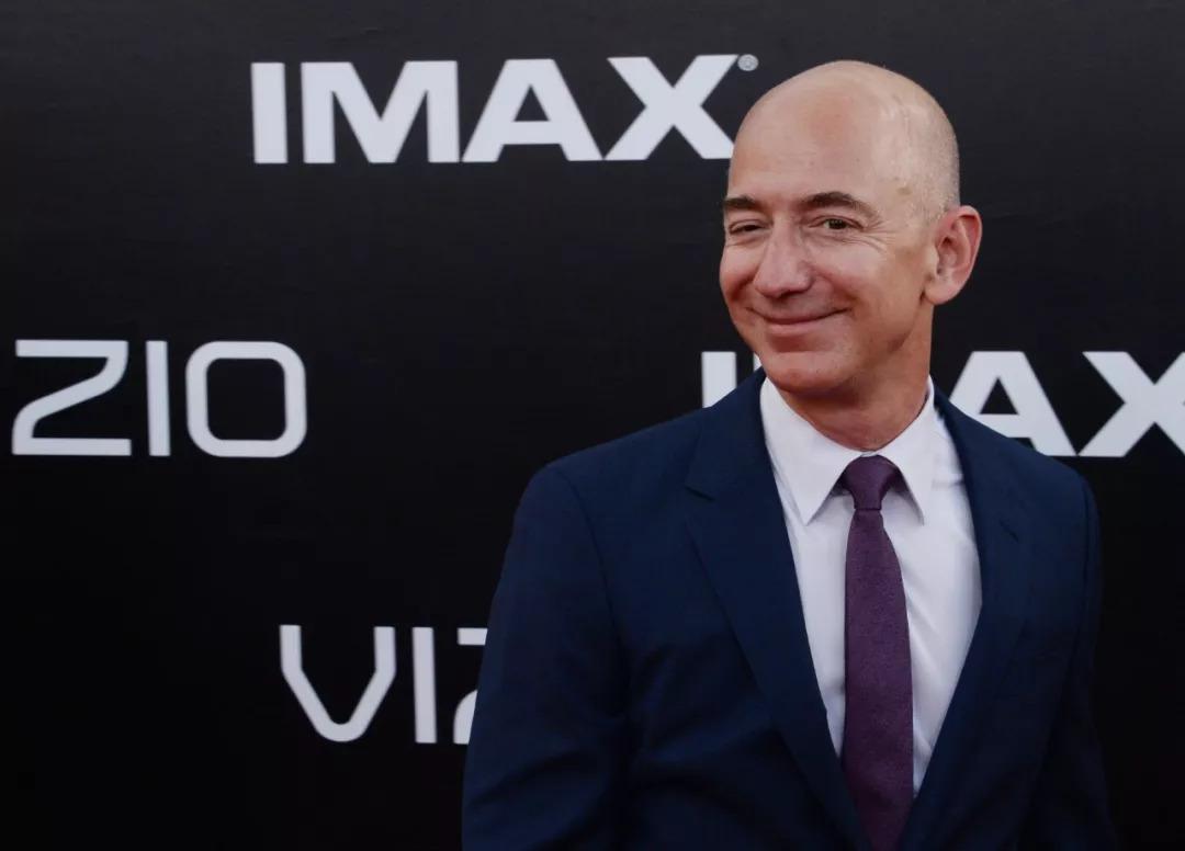CNBC评选近十年最佳商人:为什么贝佐斯第一,马云第二,马斯克第三? 海外头条