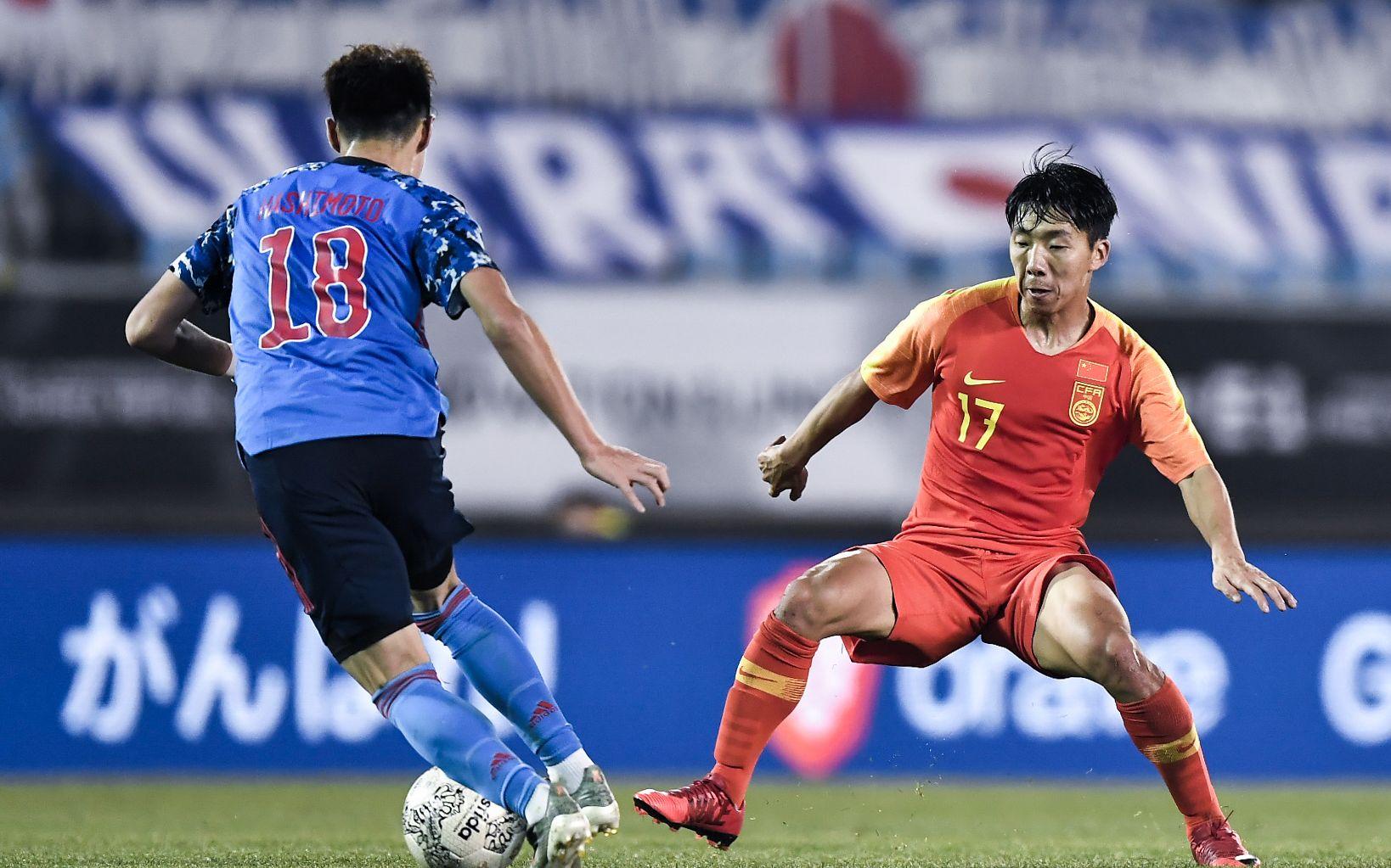 沪媒:队内伤病增多,国足选拔队加强对球员身体监控