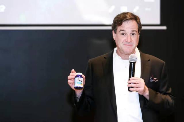 ChromaDex带来细胞健康新产品 看好中国膳食补充剂市场