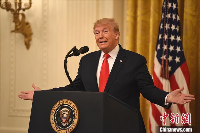 德国国防部长不承认美国对北约盟国的军事要求加剧了美德和美德的差异