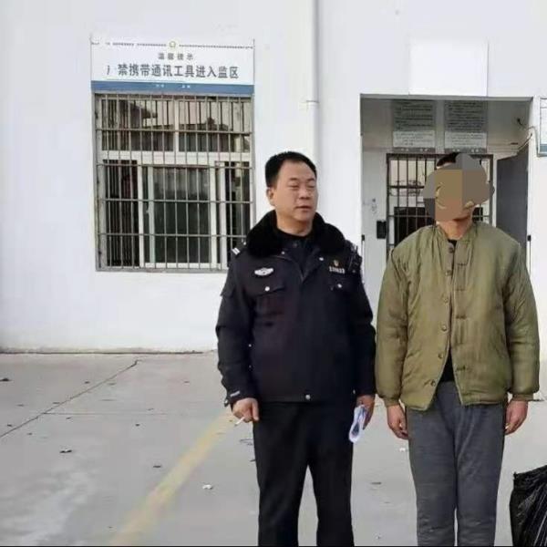 河南洛宁公安交警大队破获一起重大交通肇事逃逸案