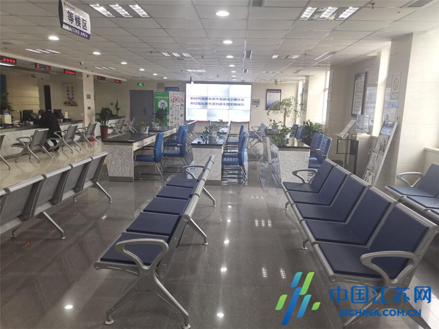 东海县出入境管理大队:出入有境服务无境,服务效能提档升级