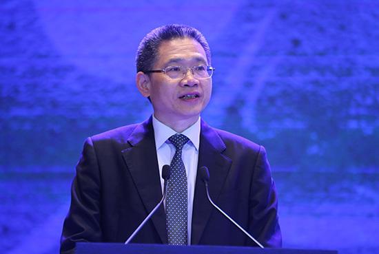 人民日报社副总编辑方江山:让中日韩文化合作之路越走越宽广