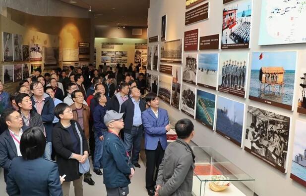 全国百家报社的社长总编都来广东这个地方打卡,啥情况?