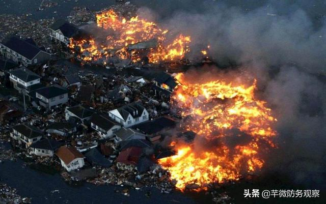 传来消息!日本首都即将爆发特大地震,受灾人口或达到数千万