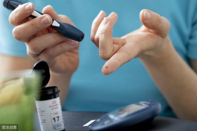 3种食物,糖尿病人吃多易引发高血糖和并发症,要注意控制