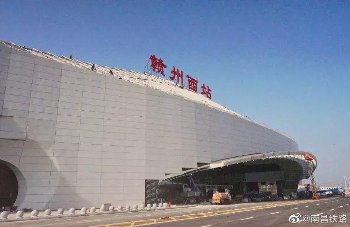 图片来源:南昌铁路
