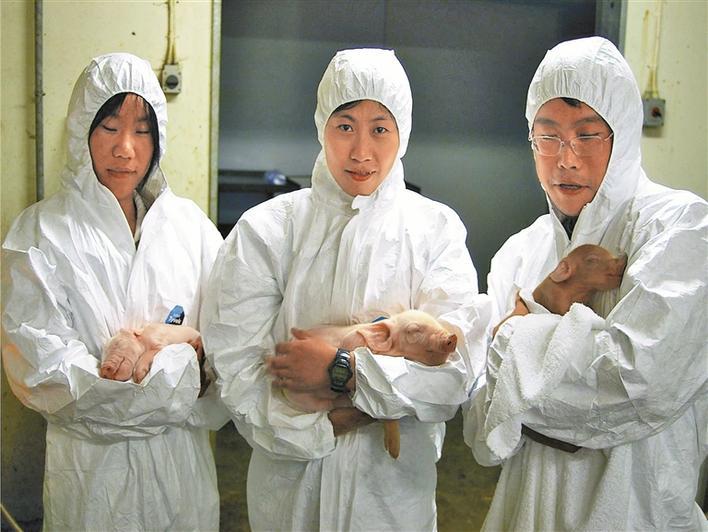 杜玉涛:让基因科技更好地造福人类