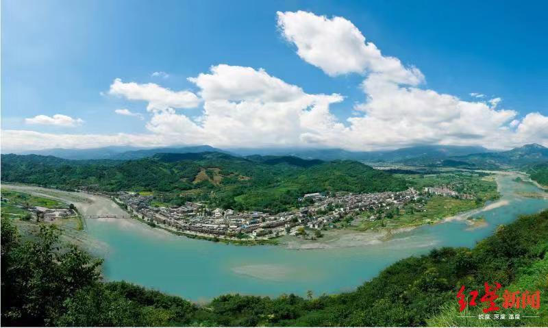 将建宫崎骏动漫主题乐园,丹景山国际文化旅游度假区项目落户彭州