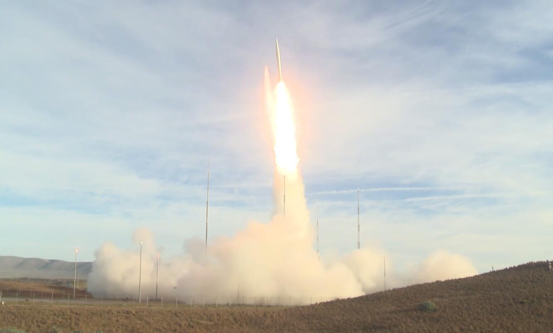 """俄议员:美试射陆基中程导弹给欧洲带来""""黑暗前景"""""""