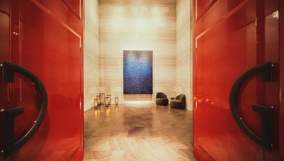 【首席体验官】108 层的高空府邸,广州瑰丽酒店刷新城中记录