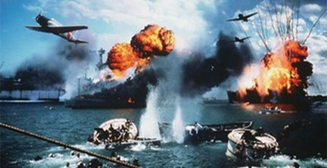 太平洋战争一战定胜负 日本航母损失殆尽 美军全面掌握西太制海权