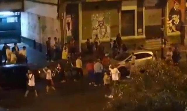 乌拉圭首都一足球俱乐部附近发生枪击事件 一名24岁球迷身亡