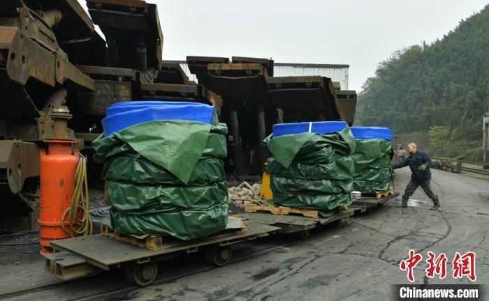 四川珙县煤矿透水事故遇难人数增至5人 仍有13人失联