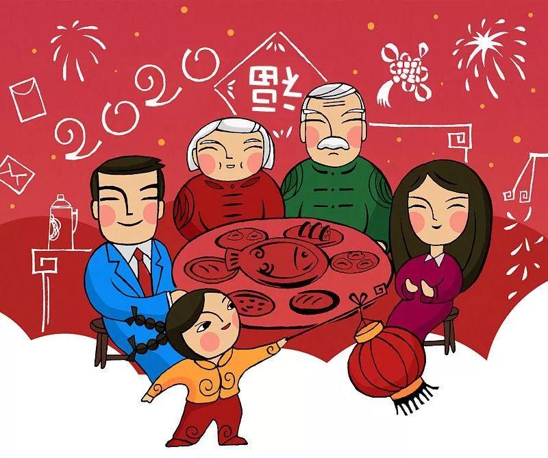 中国梦娃动画片