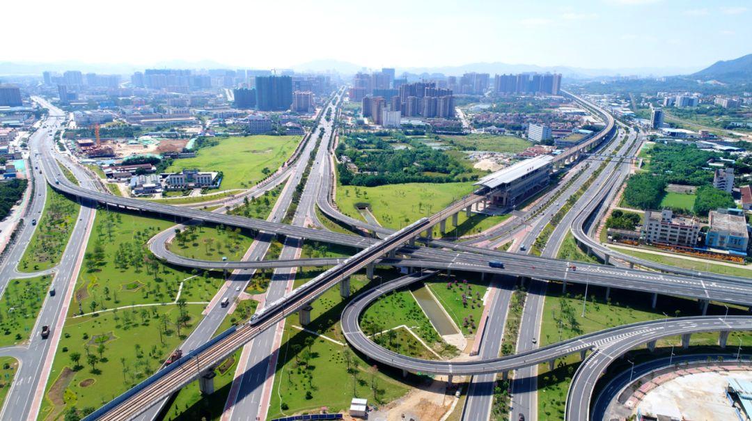 广州肇庆未来规划图
