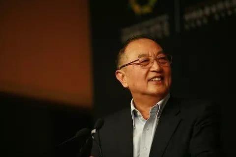 """""""中国企业家教父""""柳传志将退休,联想控股未来怎么走?"""