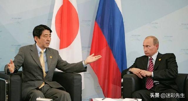 日本政客咆哮:北方四岛属于日本!俄高官怒斥:威胁俄主权