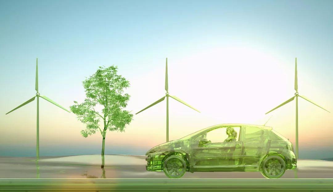 滚动:电动汽车真的更环保吗?